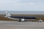 KAZFLYERさんが、北九州空港で撮影したスターフライヤー A320-214の航空フォト(飛行機 写真・画像)