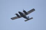 kumagorouさんが、那覇空港で撮影した北日本航空 PA-34-220T Seneca Vの航空フォト(飛行機 写真・画像)