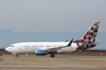TADY BEARさんが、中部国際空港で撮影したBBJ One 737-7CJ BBJの航空フォト(飛行機 写真・画像)