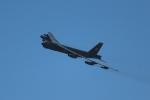 OMAさんが、シンガポール・チャンギ国際空港で撮影したアメリカ空軍 B-52H-BW Stratofortressの航空フォト(飛行機 写真・画像)
