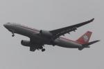 木人さんが、成田国際空港で撮影した四川航空 A330-243Fの航空フォト(飛行機 写真・画像)