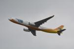 LEGACY-747さんが、香港国際空港で撮影したセブパシフィック航空 A330-343Eの航空フォト(飛行機 写真・画像)