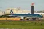 LEGACY-747さんが、成田国際空港で撮影したキャセイパシフィック航空 777-367/ERの航空フォト(飛行機 写真・画像)
