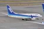 KKiSMさんが、羽田空港で撮影した全日空 737-781の航空フォト(飛行機 写真・画像)
