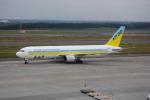 LEGACY-747さんが、新千歳空港で撮影したAIR DO 767-381の航空フォト(飛行機 写真・画像)