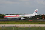 LEGACY-747さんが、成田国際空港で撮影した中国東方航空 A330-343Xの航空フォト(飛行機 写真・画像)