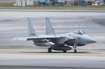 ☆ゆっきー☆さんが、那覇空港で撮影した航空自衛隊 F-15J Eagleの航空フォト(飛行機 写真・画像)