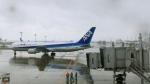qo_opさんが、羽田空港で撮影した全日空 767-381/ERの航空フォト(飛行機 写真・画像)