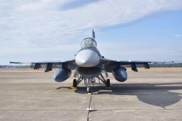 東空さんが、茨城空港で撮影した航空自衛隊 F-2Aの航空フォト(飛行機 写真・画像)