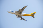 チャッピー・シミズさんが、成田国際空港で撮影したポーラーエアカーゴ 747-46NF/SCDの航空フォト(飛行機 写真・画像)