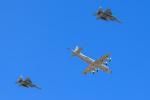 kuraykiさんが、那覇空港で撮影した海上自衛隊 P-3Cの航空フォト(飛行機 写真・画像)