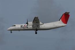 ITM58さんが、那覇空港で撮影した琉球エアーコミューター DHC-8-314 Dash 8の航空フォト(飛行機 写真・画像)