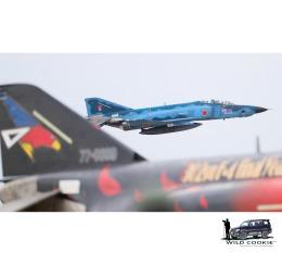 wildcookieさんが、茨城空港で撮影した航空自衛隊 RF-4E Phantom IIの航空フォト(飛行機 写真・画像)