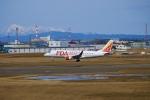 空猫@Mighty_Shrikesさんが、札幌飛行場で撮影したフジドリームエアラインズ ERJ-170-200 (ERJ-175STD)の航空フォト(飛行機 写真・画像)