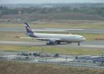 銀苺さんが、成田国際空港で撮影したアエロフロート・ロシア航空 A330-343Xの航空フォト(飛行機 写真・画像)