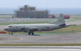 ☆ゆっきー☆さんが、那覇空港で撮影した海上自衛隊 P-3Cの航空フォト(飛行機 写真・画像)