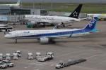 BOEING737MAX-8さんが、羽田空港で撮影した全日空 A321-272Nの航空フォト(飛行機 写真・画像)