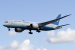 panchiさんが、成田国際空港で撮影した厦門航空 787-8 Dreamlinerの航空フォト(飛行機 写真・画像)