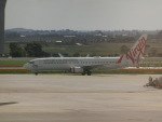 ヒロリンさんが、メルボルン空港で撮影したヴァージン・オーストラリア 737-8FEの航空フォト(飛行機 写真・画像)