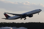 ANA744Foreverさんが、成田国際空港で撮影したデルタ航空 A330-941の航空フォト(飛行機 写真・画像)