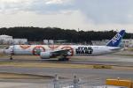 ANA744Foreverさんが、成田国際空港で撮影した全日空 777-381/ERの航空フォト(飛行機 写真・画像)
