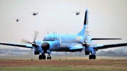 ハミングバードさんが、名古屋飛行場で撮影した航空自衛隊 YS-11A-402Cの航空フォト(飛行機 写真・画像)