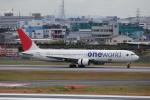 LEGACY-747さんが、伊丹空港で撮影した日本航空 767-346の航空フォト(飛行機 写真・画像)