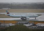 銀苺さんが、成田国際空港で撮影したエア・カナダ A330-343Xの航空フォト(飛行機 写真・画像)