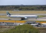 銀苺さんが、成田国際空港で撮影したキャセイパシフィック航空 777-367の航空フォト(飛行機 写真・画像)