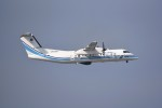 kumagorouさんが、那覇空港で撮影した海上保安庁 DHC-8-315 Dash 8の航空フォト(飛行機 写真・画像)