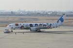 LEGACY-747さんが、伊丹空港で撮影した全日空 767-381の航空フォト(飛行機 写真・画像)