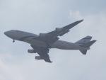 G-BNLYさんが、ロンドン・ヒースロー空港で撮影したエル・アル航空 747-458の航空フォト(飛行機 写真・画像)