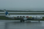 Mr.boneさんが、那覇空港で撮影した全日空 767-381の航空フォト(飛行機 写真・画像)