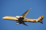 JA8037さんが、成田国際空港で撮影したエティハド航空 787-9の航空フォト(飛行機 写真・画像)