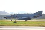 TAKAHIDEさんが、茨城空港で撮影した航空自衛隊 F-4EJ Kai Phantom IIの航空フォト(飛行機 写真・画像)