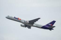 kanazawaさんが、関西国際空港で撮影したフェデックス・エクスプレス 757-204(SF)の航空フォト(飛行機 写真・画像)