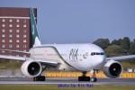 キットカットさんが、成田国際空港で撮影したパキスタン国際航空 777-2Q8/ERの航空フォト(飛行機 写真・画像)