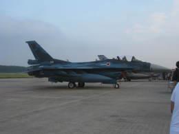 武田菱さんが、横田基地で撮影した航空自衛隊 F-2Aの航空フォト(飛行機 写真・画像)