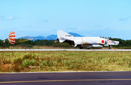 A-330さんが、茨城空港で撮影した航空自衛隊 RF-4E Phantom IIの航空フォト(飛行機 写真・画像)