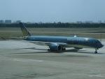 マッペケさんが、タンソンニャット国際空港で撮影したベトナム航空 A350-941XWBの航空フォト(飛行機 写真・画像)