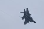 ☆ゆっきー☆さんが、嘉手納飛行場で撮影したアメリカ空軍 F-15C-30-MC Eagleの航空フォト(飛行機 写真・画像)