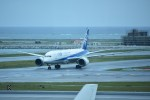 M.Tさんが、那覇空港で撮影した全日空 787-8 Dreamlinerの航空フォト(飛行機 写真・画像)