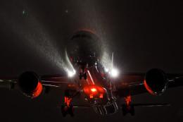Airliners Freakさんが、伊丹空港で撮影した日本航空 787-8 Dreamlinerの航空フォト(飛行機 写真・画像)