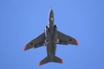 MH-38Rさんが、三沢飛行場で撮影した航空自衛隊 T-4の航空フォト(飛行機 写真・画像)