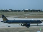 マッペケさんが、タンソンニャット国際空港で撮影したベトナム航空 A321-272Nの航空フォト(飛行機 写真・画像)