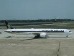 マッペケさんが、タンソンニャット国際空港で撮影したシンガポール航空 787-10の航空フォト(飛行機 写真・画像)