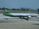 マッペケさんが、タンソンニャット国際空港で撮影したエバー航空 777-36N/ERの航空フォト(飛行機 写真・画像)