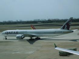 タンソンニャット国際空港 - Tan Son Nhat International Airport [SGN/VVTS]で撮影されたタンソンニャット国際空港 - Tan Son Nhat International Airport [SGN/VVTS]の航空機写真