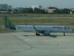 マッペケさんが、タンソンニャット国際空港で撮影したバンブー・エアウェイズ A321-251Nの航空フォト(飛行機 写真・画像)