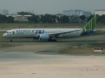 マッペケさんが、タンソンニャット国際空港で撮影したバンブー・エアウェイズ 787-9の航空フォト(飛行機 写真・画像)